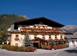 Hotel Drei Gemsen