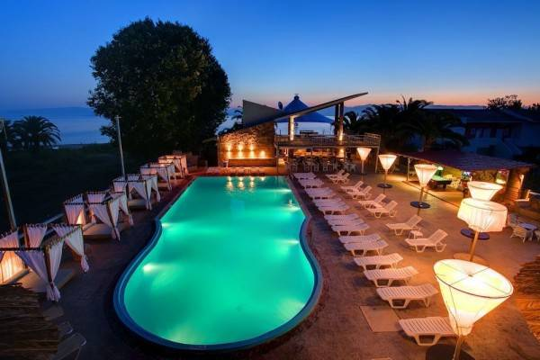 Hotel Island Beach Resort - Adults Only