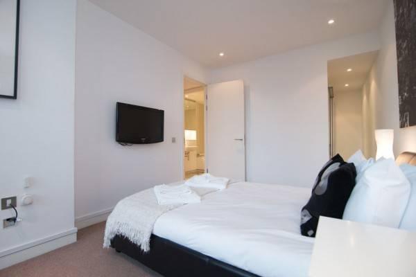 Hotel VIP Apartments