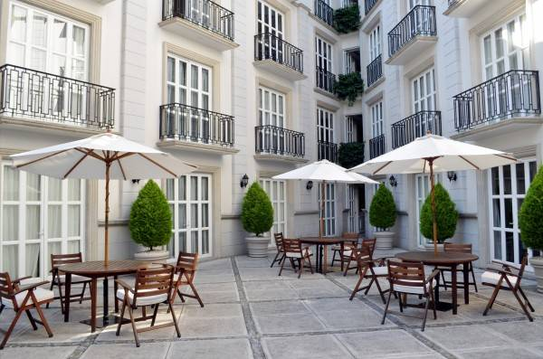 Grand Polanco Residencial Apart Hotel