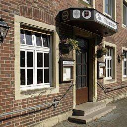 Hotel Am Münstertor