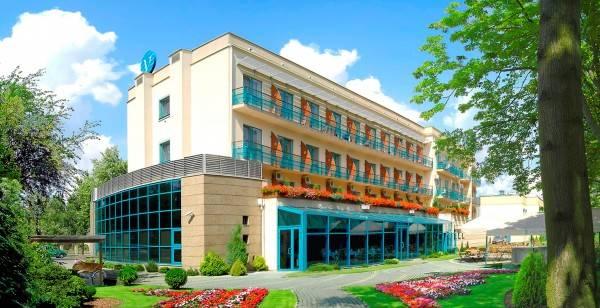 Hotel Villa Park Med.& Spa