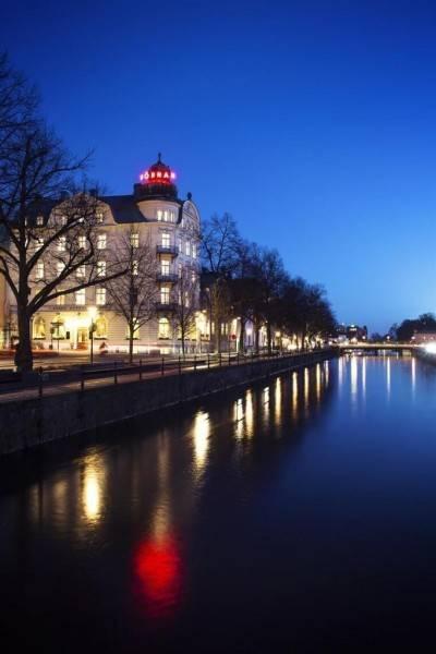 Grand Hotel Hörnan Sweden Hotels