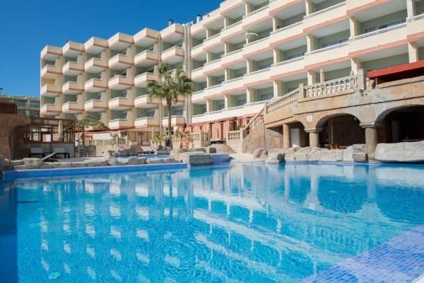 Hotel Las Walkirias Resort