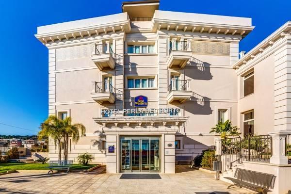Hotel Best Western Plus Perla del Porto