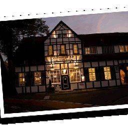 Hotel Gasthaus zur Post Garni