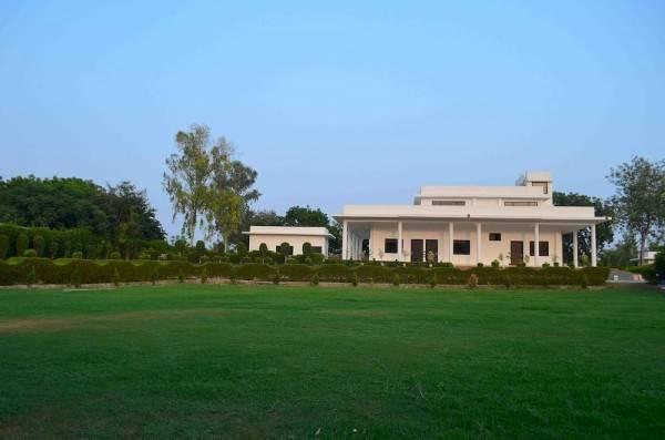 Dreams Inn Agra Villa Harmony
