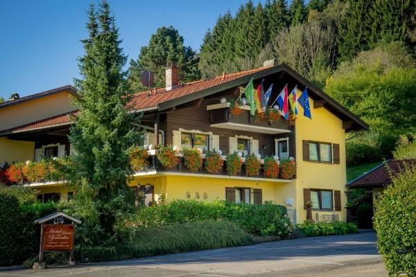 Hotel Garni Gästehaus Zeranka