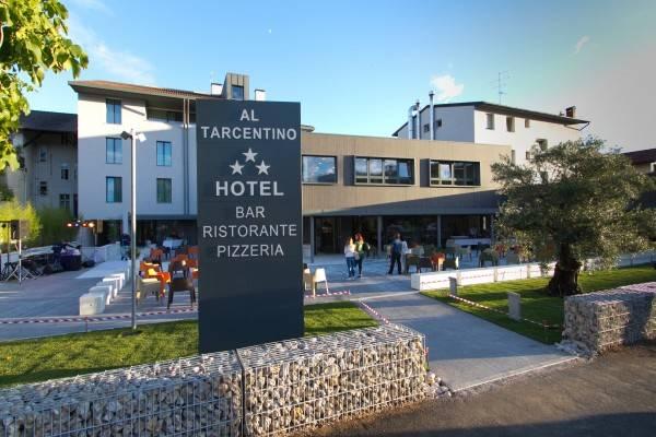 Hotel Al Tarcentino
