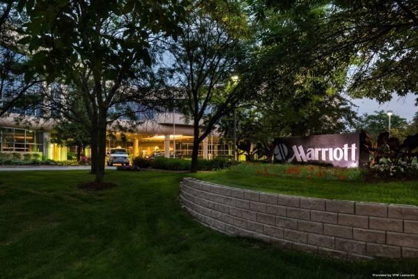 Hotel Melville Marriott Long Island