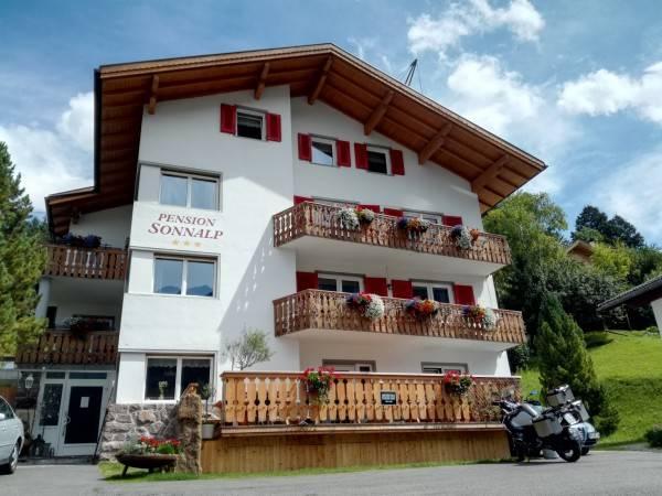 Hotel-Pension Sonnalp