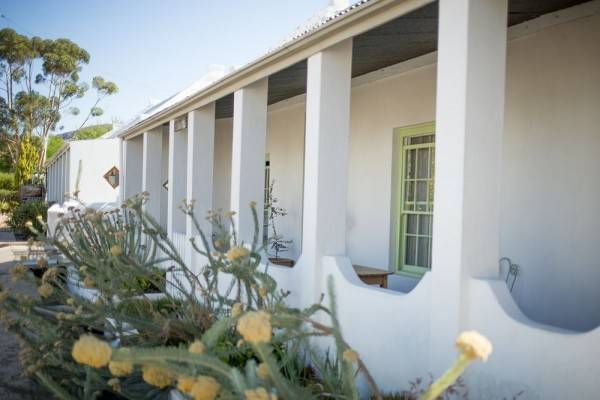 Hotel Prince Albert Country Stay