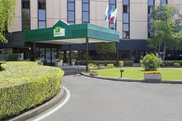 Holiday Inn VENICE - MESTRE MARGHERA
