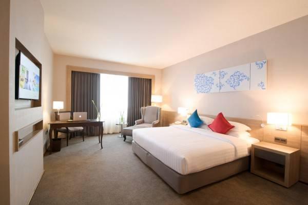 Hotel Swissotel Bangkok Ratchada