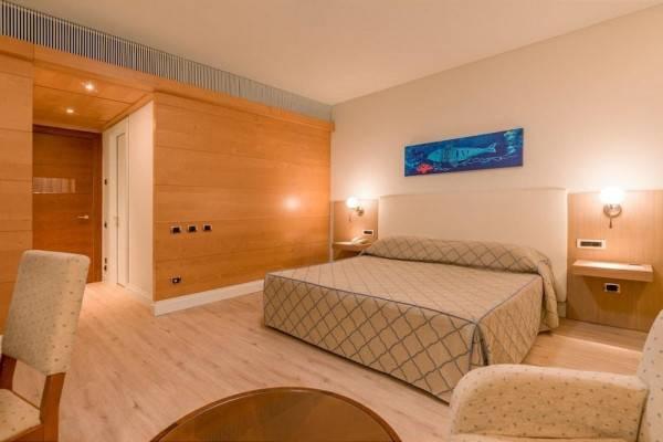 Hotel Smy Carlos V Alghero