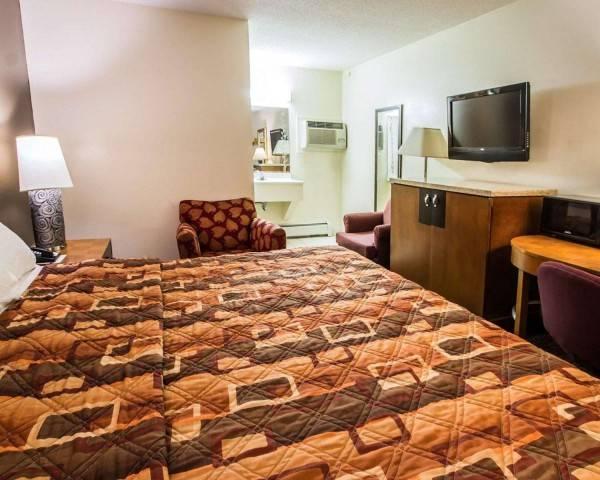 Hotel Econo Lodge Tonawanda