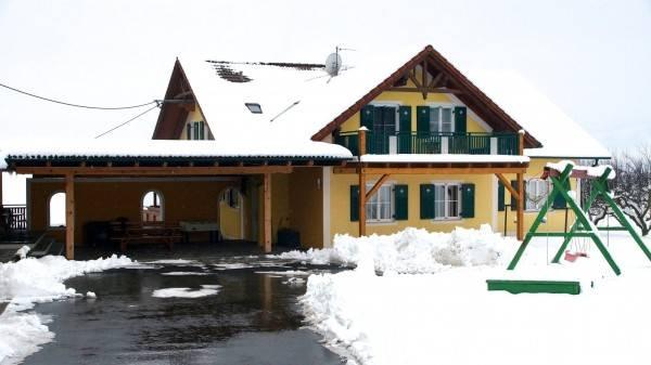 Hotel Bauernhof Kainer-Muhr
