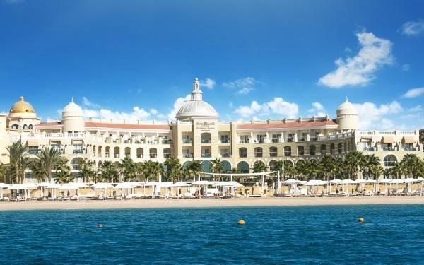 Hotel SUNRISE Romance Resort