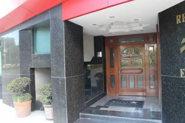 Hotel Estrella de Oriente