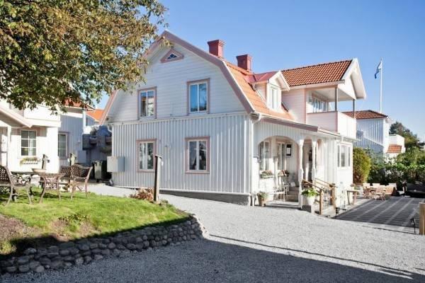 Hotell & Restaurang Solliden
