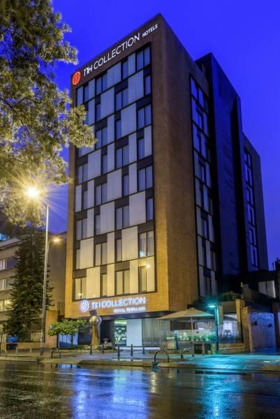 Hotel NH Collection Bogotá Terra 100 Royal