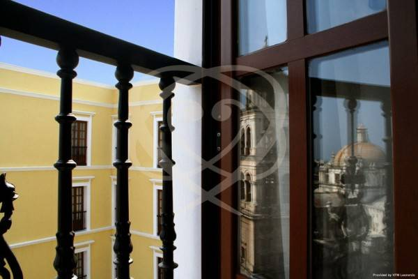 Hotel GRAN DILIGENCIAS VERACRUZ CENTRO