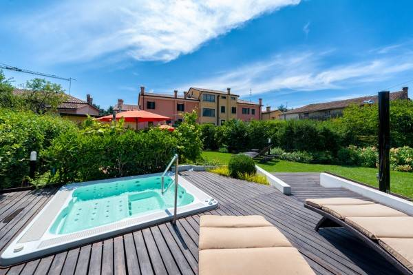 Wine Hotel San Giacomo Activity & Wellness