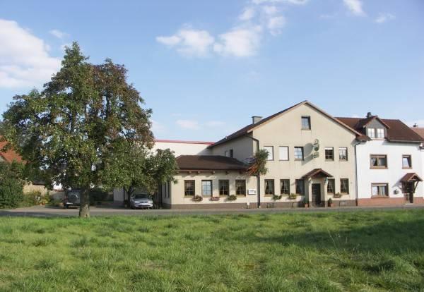 Hotel Gasthaus Roos
