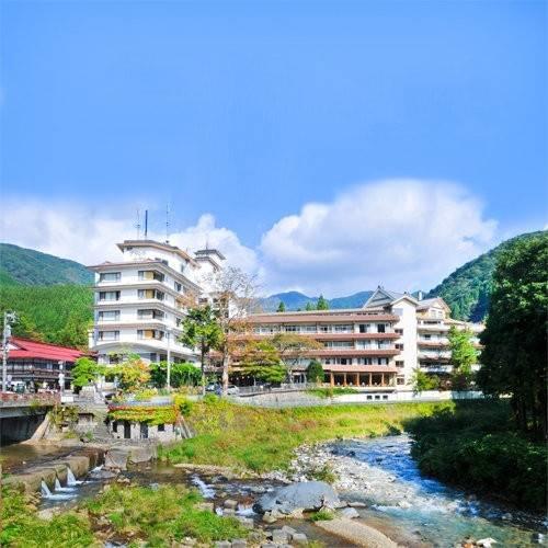 (RYOKAN) Shima Onsen Shima Grand Hotel