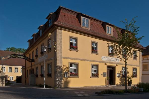 Drei Kronen Hotel & Brauereigasthof