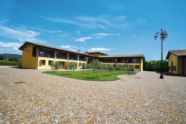 Hotel Corte San Felice