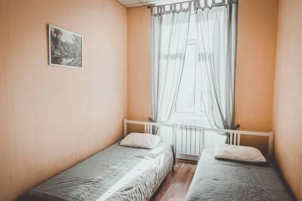 Bugrov Hostel