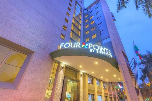 Hotel Four Points by Sheraton Medellin