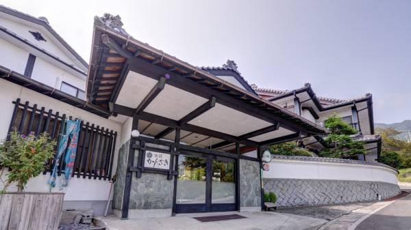 Hotel (RYOKAN) Miyahama Onsen Kanzaki