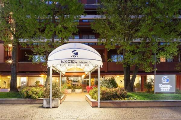 Hotel Excel Milano 3