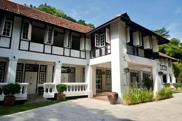 Hotel Villa Samadhi
