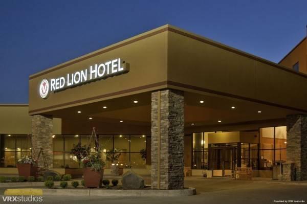 Hotel RED LION LEWISTON