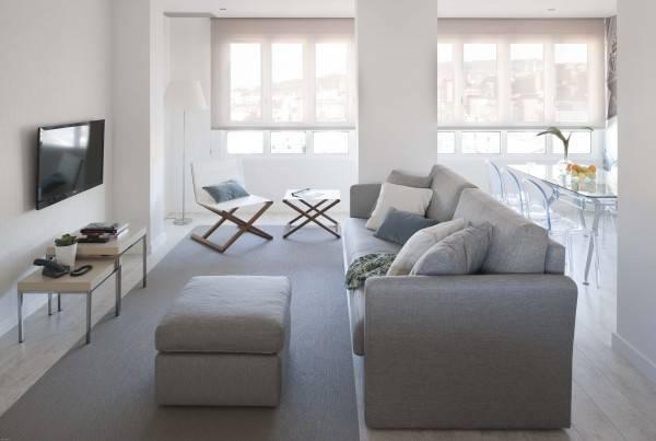 Hotel Eric Vökel Gran Vía Suites Apartments