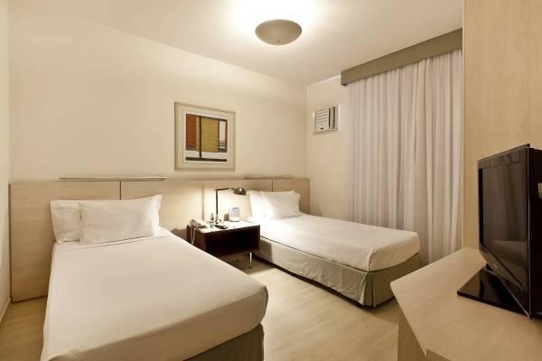 Hotel Promenade Ianelli