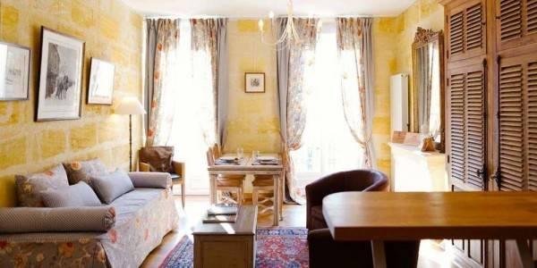Hotel Appartements - Visit in Bordeaux