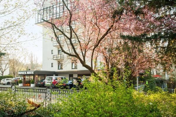 Trip Inn Klee am Park