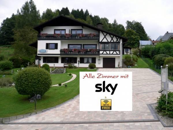 Hotel Riedl Gästehaus