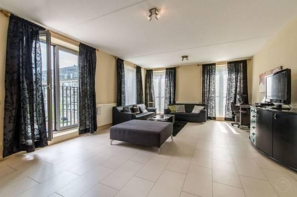 Hotel Amsterdam Apartments - Slotervaart Area