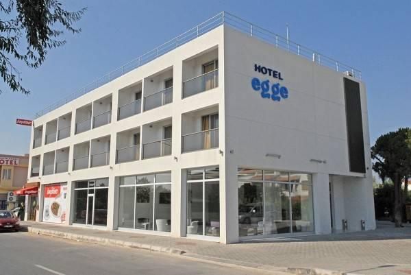 Hotel Egge