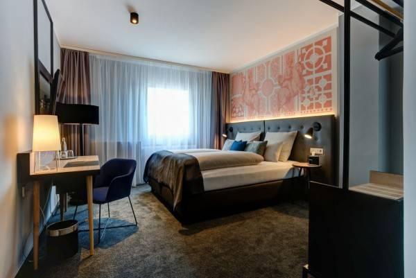 Hotel Boutique 026 Hannover Central