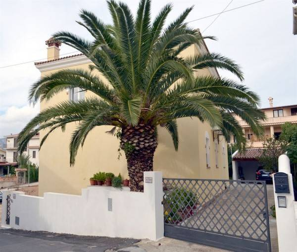 Hotel Bed and Breakfast Oliena