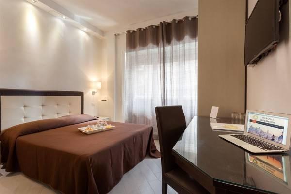 Hotel Sol Romae