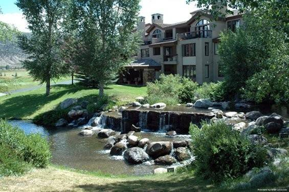 Hotel THE SEASONS LODGE AT ARROWHEAD BY WESTER