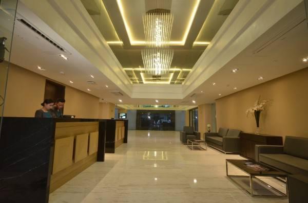 Jinjiang Inn - Makati