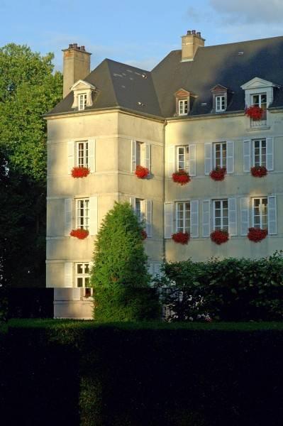 Hotel Chateau de Saulon